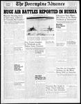 Porcupine Advance27 May 1943