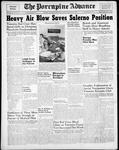 Porcupine Advance16 Sep 1943