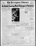 Porcupine Advance18 Nov 1943