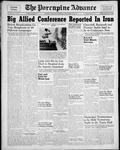 Porcupine Advance2 Dec 1943