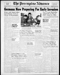 Porcupine Advance23 Mar 1944