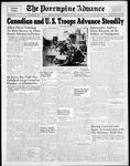 Porcupine Advance10 Aug 1944