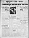Porcupine Advance24 Aug 1944