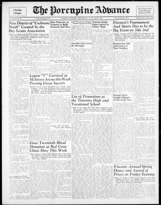 Porcupine Advance, 28 Jun 1945