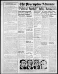 Porcupine Advance24 Oct 1946