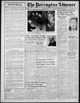 Porcupine Advance21 Nov 1946