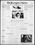 Porcupine Advance8 May 1947