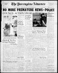 Porcupine Advance30 Oct 1947