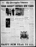Porcupine Advance31 Dec 1947