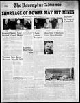 Porcupine Advance8 Jan 1948
