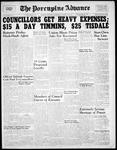 Porcupine Advance15 Jan 1948