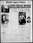 Porcupine Advance6 May 1948