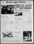 Porcupine Advance29 Jul 1948