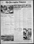 Porcupine Advance12 Aug 1948