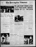 Porcupine Advance26 Aug 1948