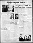 Porcupine Advance7 Oct 1948