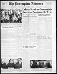 Porcupine Advance14 Oct 1948