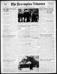 Porcupine Advance17 Mar 1949