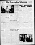 Porcupine Advance26 May 1949