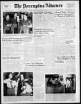 Porcupine Advance14 Jul 1949