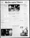 Porcupine Advance1 Sep 1949