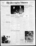 Porcupine Advance8 Sep 1949