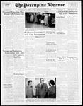 Porcupine Advance22 Sep 1949