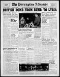 Porcupine Advance9 Dec 1940