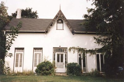 James Appelbe House, 257 Dundas Street East