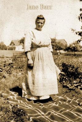 Jane (Jeannie) Barr