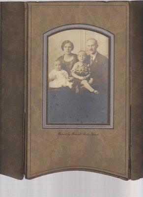 Ernie and Ettie Hopper