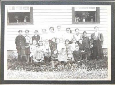 S.S. #7, Trafalgar Township