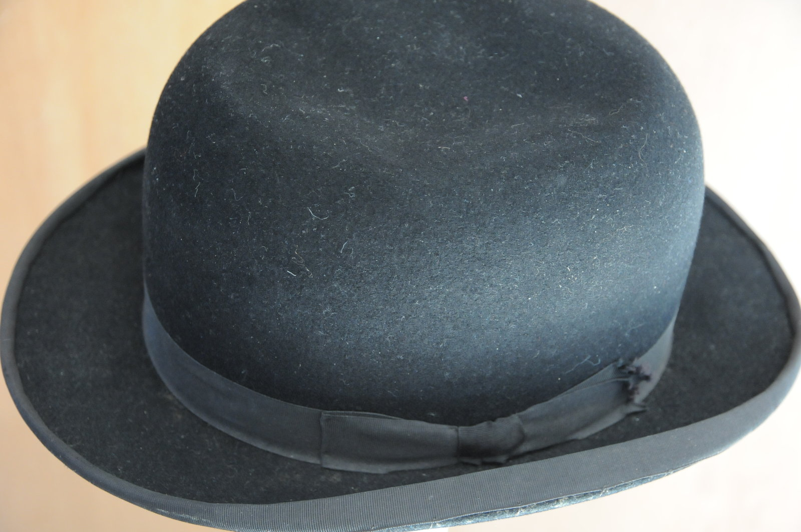 Hat of Dr. George Buxton Hardy DDS