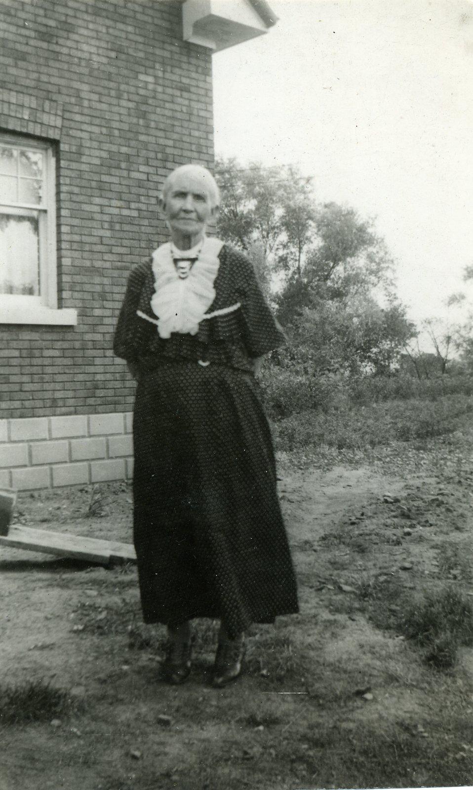 Mrs. Irvine, 1920s