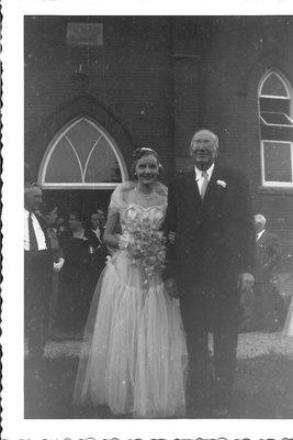 Wilbert and Martha Biggar