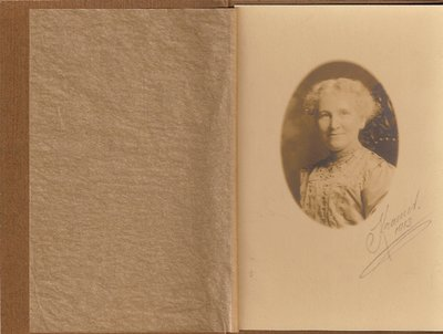 Henrietta (Munn) Biggar, 1860-1962