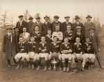 1924 Oakville Football Club
