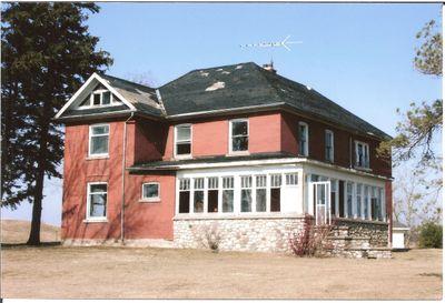 5409 RR #25 (Bronte Road), Richard Henry Proud House