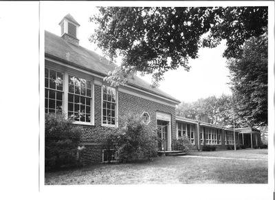 Maple Grove Public School, 1960's