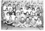 P.W. Merry Public School, 1962-1963 Grade 4