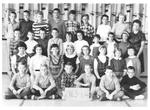 Percy W. Merry Public School, 1963-1964 Grade 5
