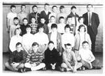 Palermo Public School, 1967-1968 Grade 8
