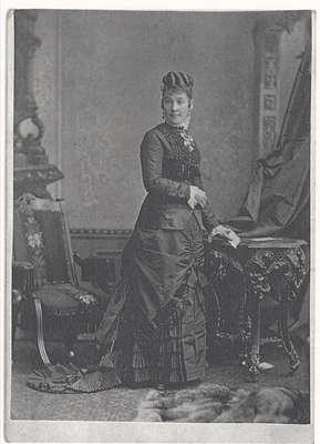 Susan Kelley Williams