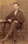 Thomas Freeman, 1851 – 1937