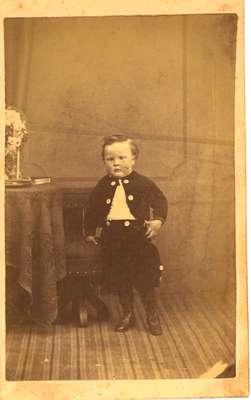 Francis John Norton