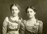 Pickett Girls - Anna Mary Pickett and ...