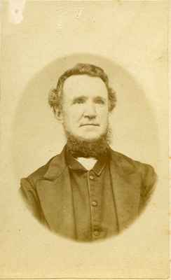 Peter Fisher (1802-1886)
