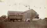 Oakhurst- William Cyrus Inglehart's Barn