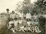 Merton School, S.S. #15 - pre 1930