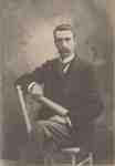 John Arthur Inglehart (1867-1958) son of William Cyrus and Eleanor (McLaren) Inglehart.